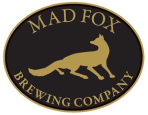 mad fox brewing