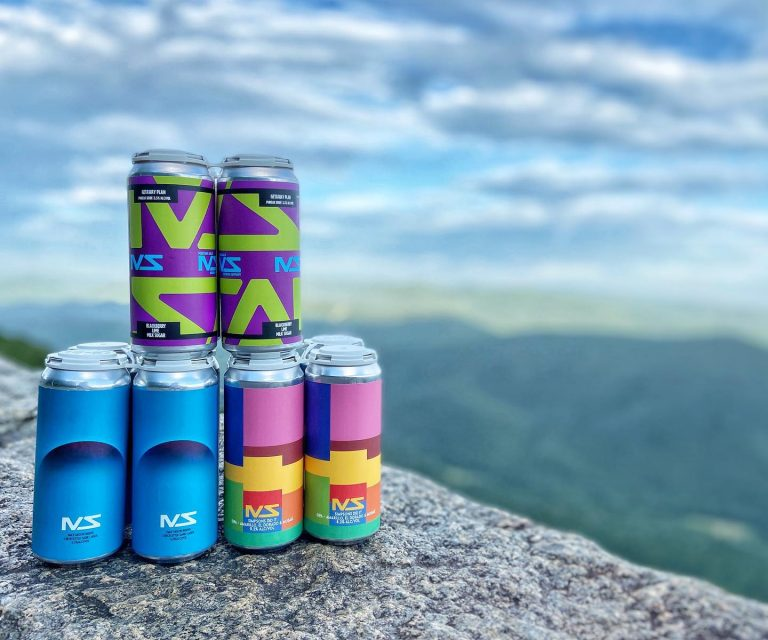 Traveling Cans